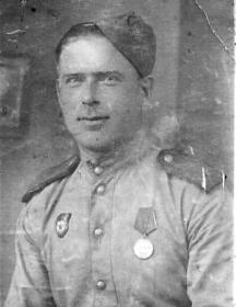 Галкин Михаил Дмитревич