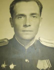 Устратов Гавриил Кириллович