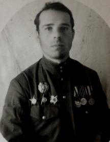 Сычев Михаил Павлович
