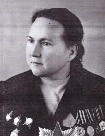 Генералова Мария Петровна