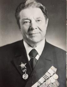 Алабин Александр Александрович