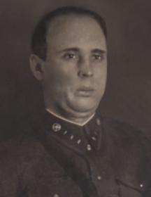 Жестков Николай Михайлович