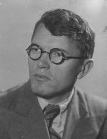 Маликов Федор Георгиевич