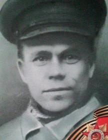 Цыганов Фёдор Яковлевич