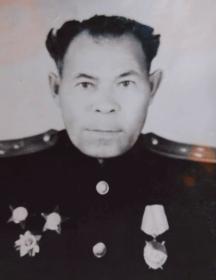 Дерлёменко Михаил Дмитриевич