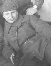 Саленко Федор Иванович