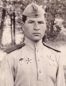 Шахов Тимофей Семенович