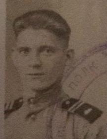 Быков Илья Дмитриевич