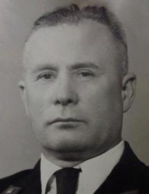 Польников Степан Иванович