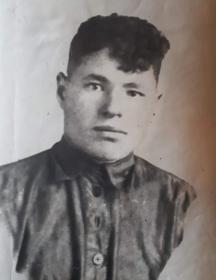 Болгов Прохор Кириллович