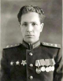 Талеев Николай Филиппович