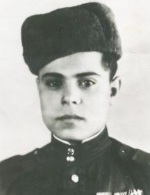 Лукьянов Михаил Александрович