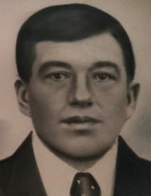 Рыбалко Степан Иванович