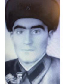 Мумджян Даниел Арамоисович