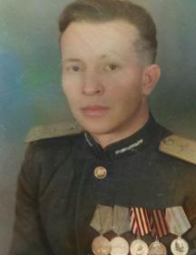 Логинов Иван Сергеевич