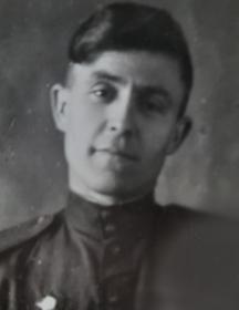 Анохин Михаил Михайлович