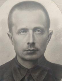 Ануфриев Степан Антонович
