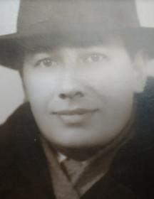 Долгополов Павел Егорович