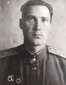 Угаров Сергей Петрович