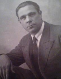 Бурцев Георгий Сергеевич