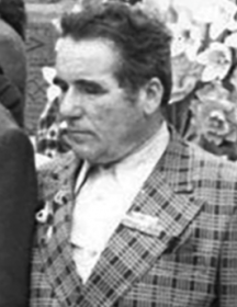 Олейник Николай Михайлович