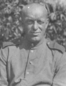Чинаков Федор Семенович