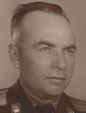 Каськов Семён Романович