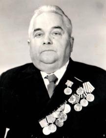 Рытов Федор Иванович