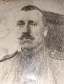 Польшаков Георгий Антонович