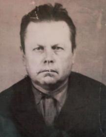 Яшин Василий Иванович