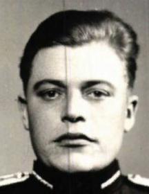 Соколов Аркадий Николаевич