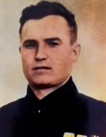 Багров Фёдор Афанасьевич