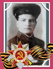 Сухов Иван Васильевич