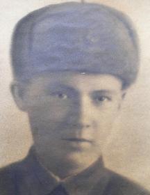 Симонов Михаил Фёдорович