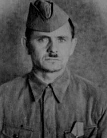 Марычев Яков Степанович
