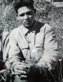 Гизатуллин Салимьян Уелданович