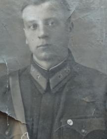 Новиков Аркадий Васильевич