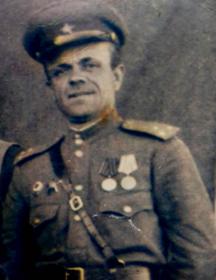Муратов Николай Александрович