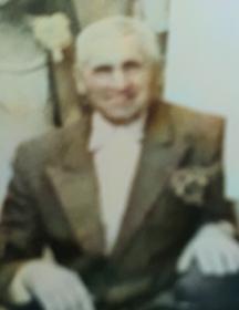 Романенко Сергей Семёнович