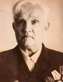 Филин Яков Борисович