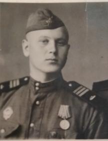 Мажирин Владимир Иванович