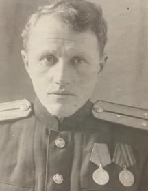 Дьяченко Константин Степанович