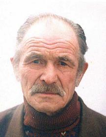 Перетрухин Николай Егорович
