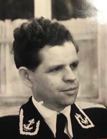 Андреев Андрей Михайлович
