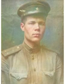 Красильников Валентин Николаевич