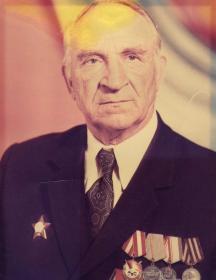 Клянин Иван Петрович