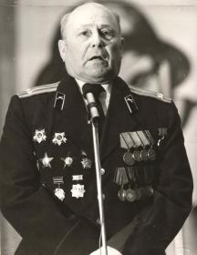 Чижмаков Леонид Михайлович