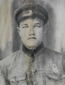 Парамонов Степан Васильевич