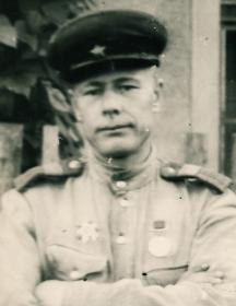 Беломестнов Георгий Николаевич