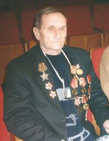 Семанин Сергей Михайлович